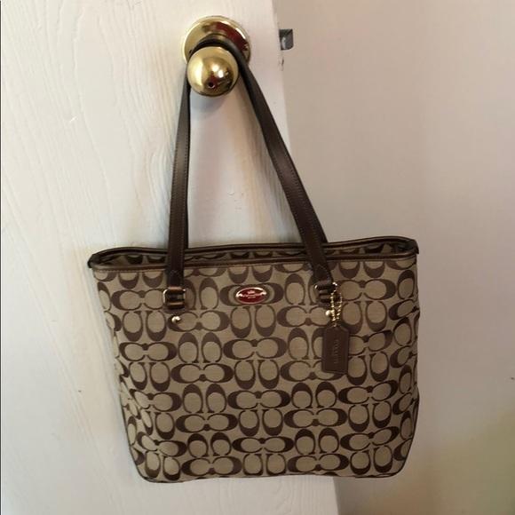 Coach Handbags - Coach handbag with tag. Brand new